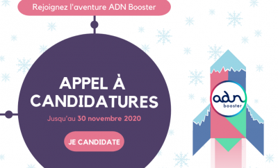 ADN Booster promotion Hiver